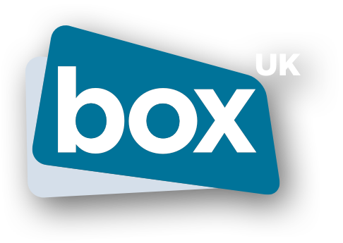 Box UK logo