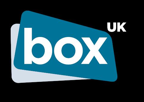Box UK logo