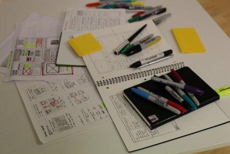 Sketchboards