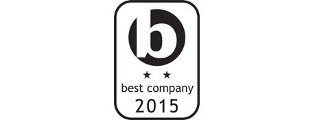 Sunday Times Best Small Company award