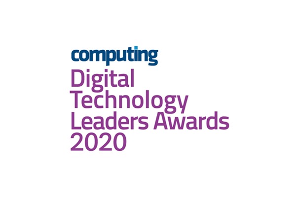 Computing Digital Technology Leaders Awards 2020