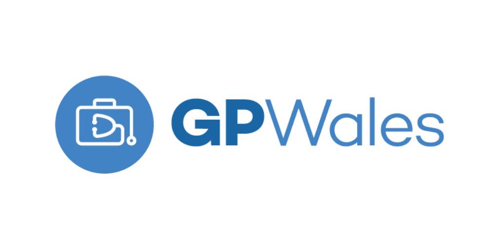 GP Wales logo