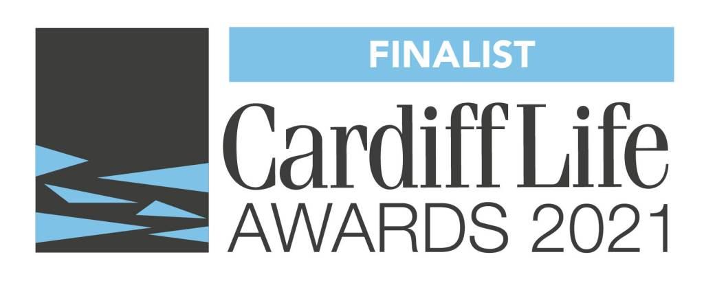Finalist | Cardiff Life Awards 2021