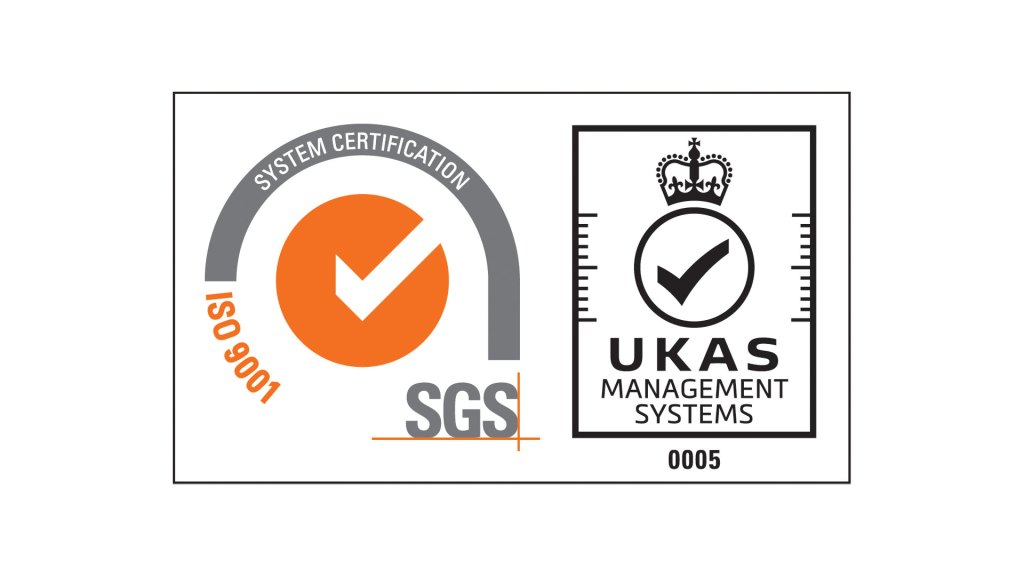 System Certification - ISO 27001 - SGS - UKAS Management Systems - 0005